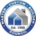 Master Custom Builder Council